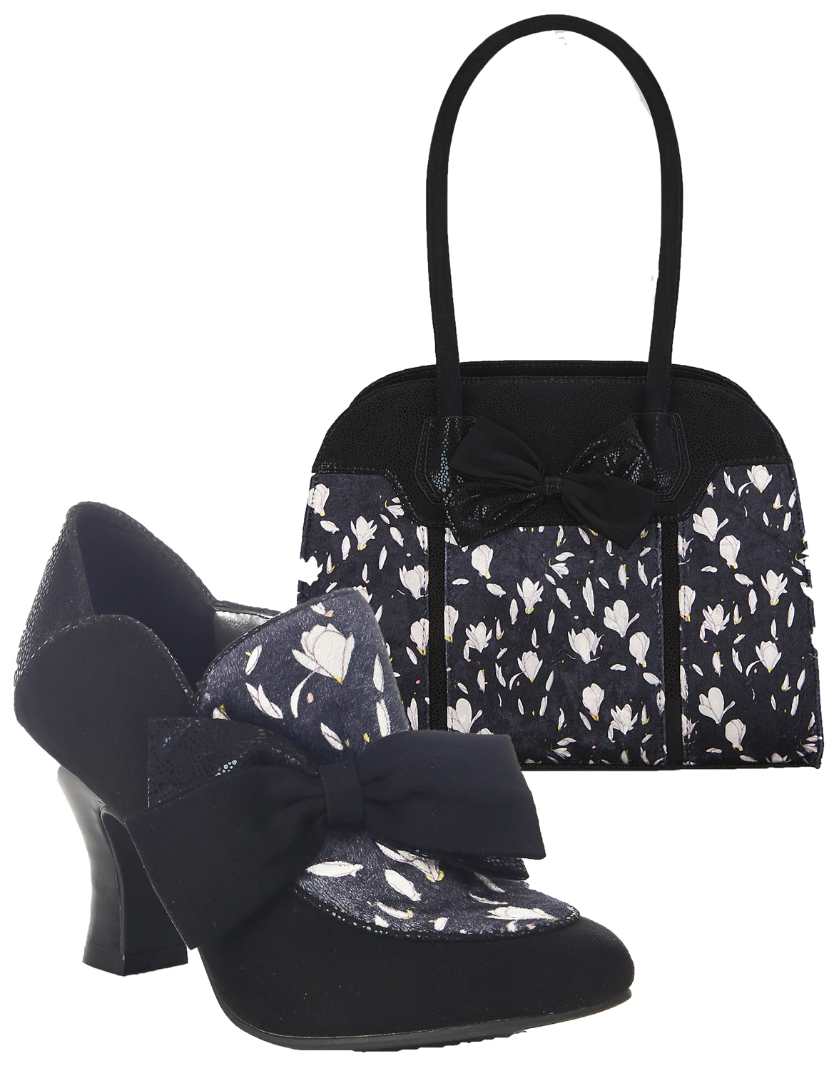 Shoes £59.99 Bag £45.00